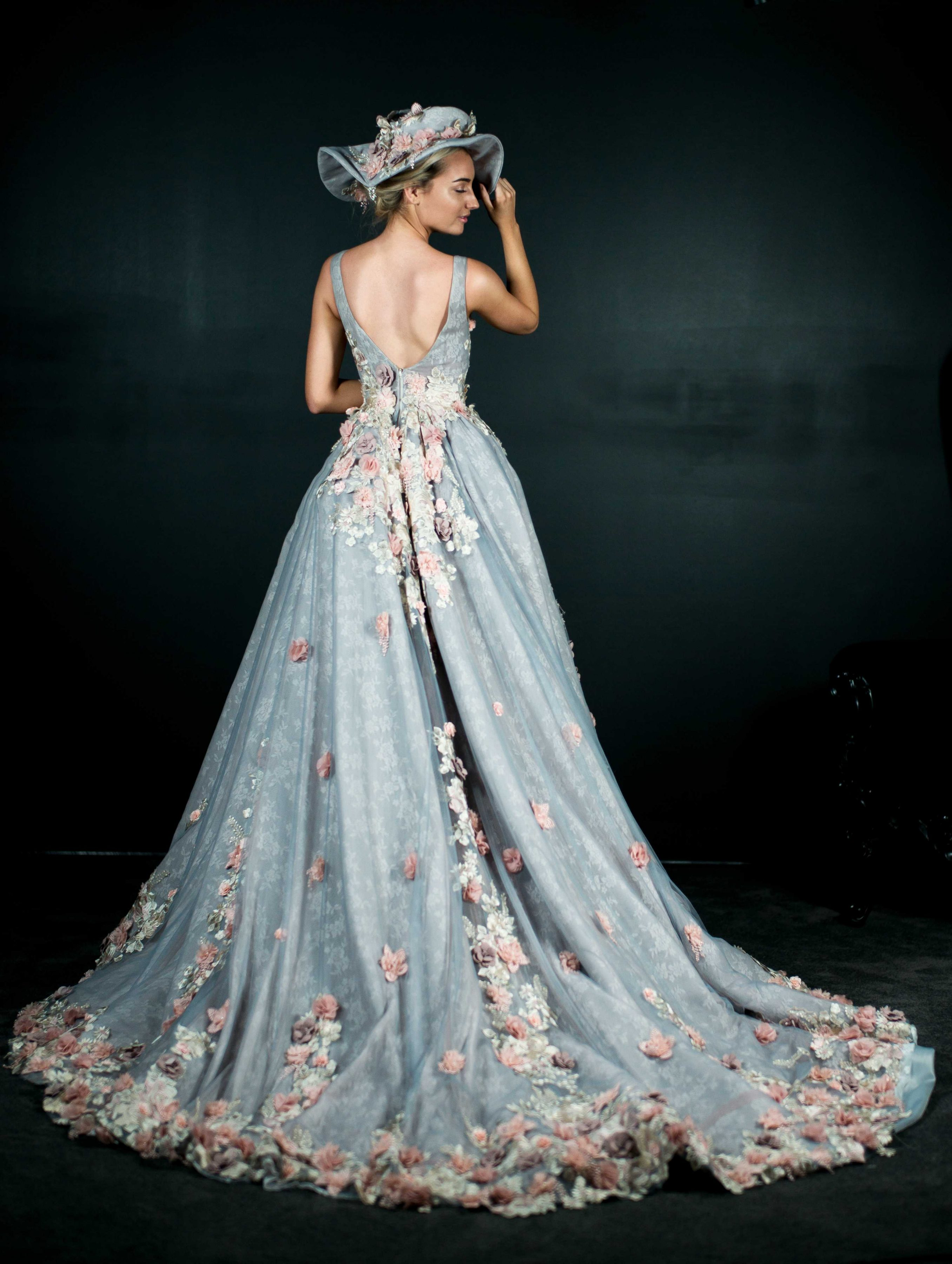 Wedding Gowns And Dress